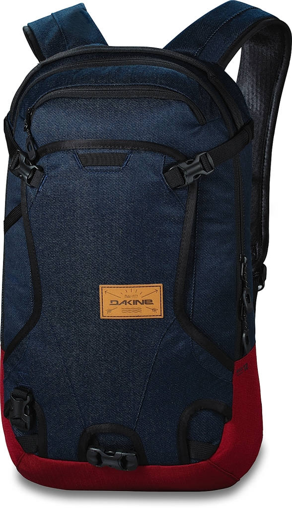Dakine Heli Pack 12l Denim-30