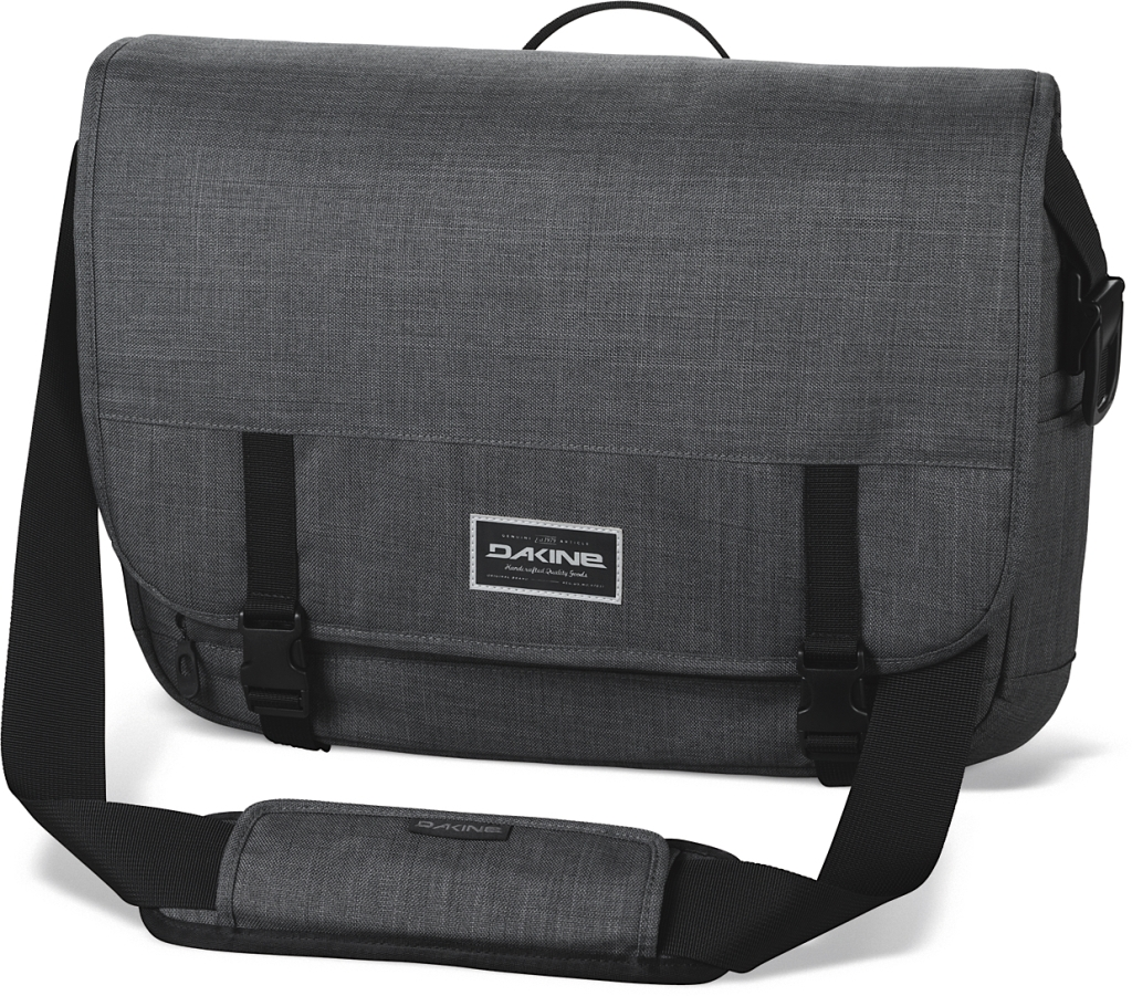 Dakine Messenger 18l Carbon-30