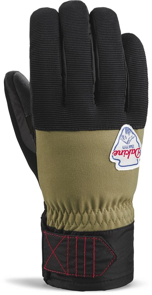 Dakine Monza Glove Gifford-30
