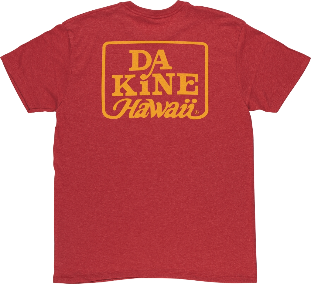 Dakine Classic Red Heather-30