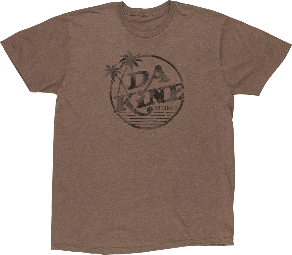 Dakine Originals Brown Heather-30