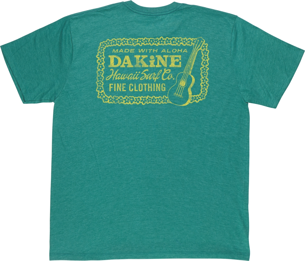 Dakine Ukulele Kelly Heather-30