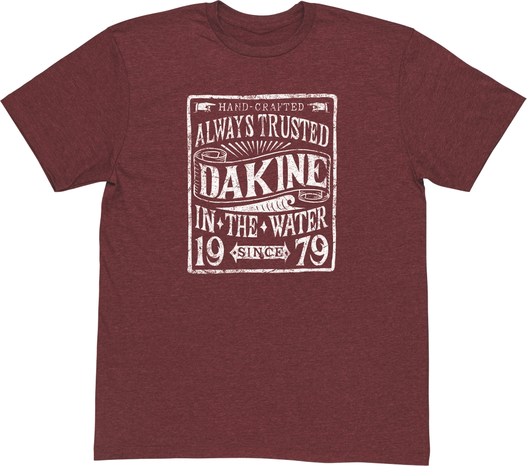 Dakine Always Trusted Burgundy Heather-30