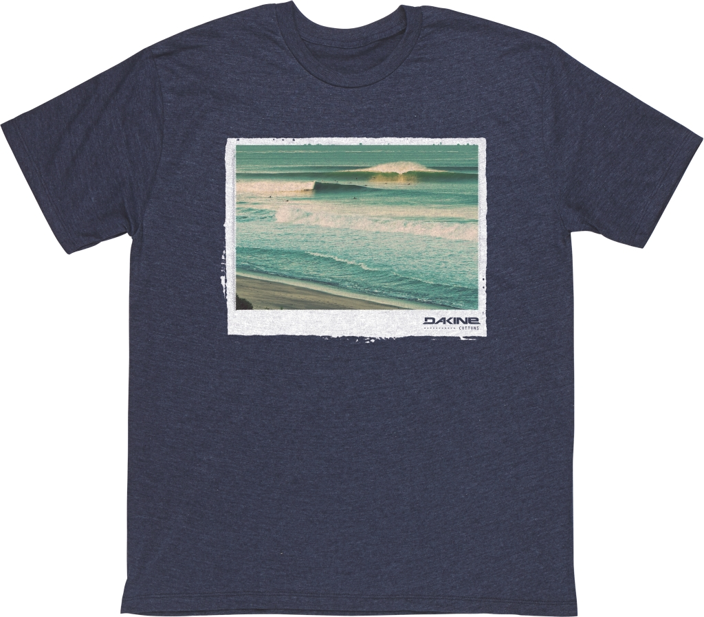Dakine Cottons Navy Heather-30