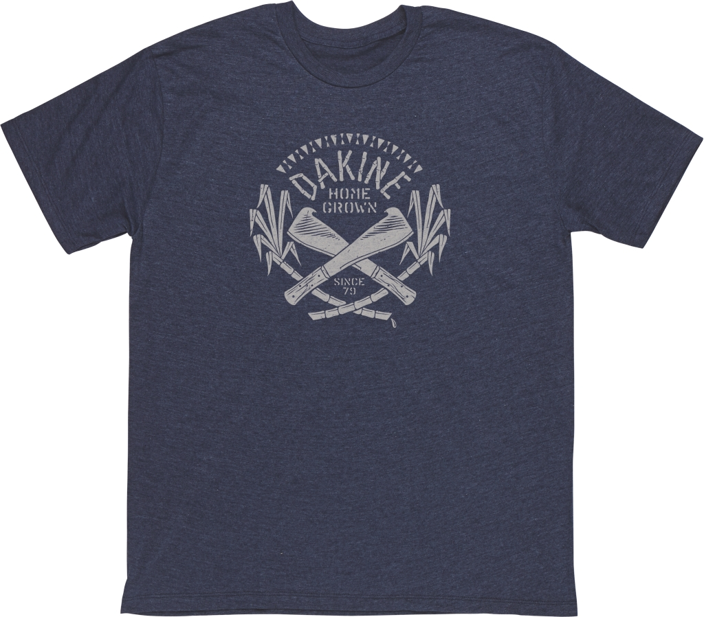 Dakine Home Grown Navy Heather-30
