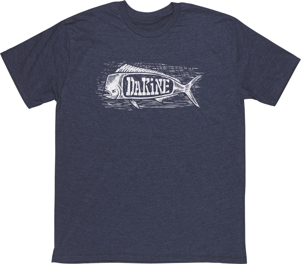 Dakine Mahi Navy Heather-30