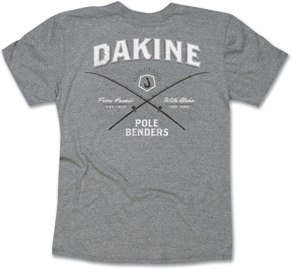 Dakine Pole Bender Athletic Heather-30
