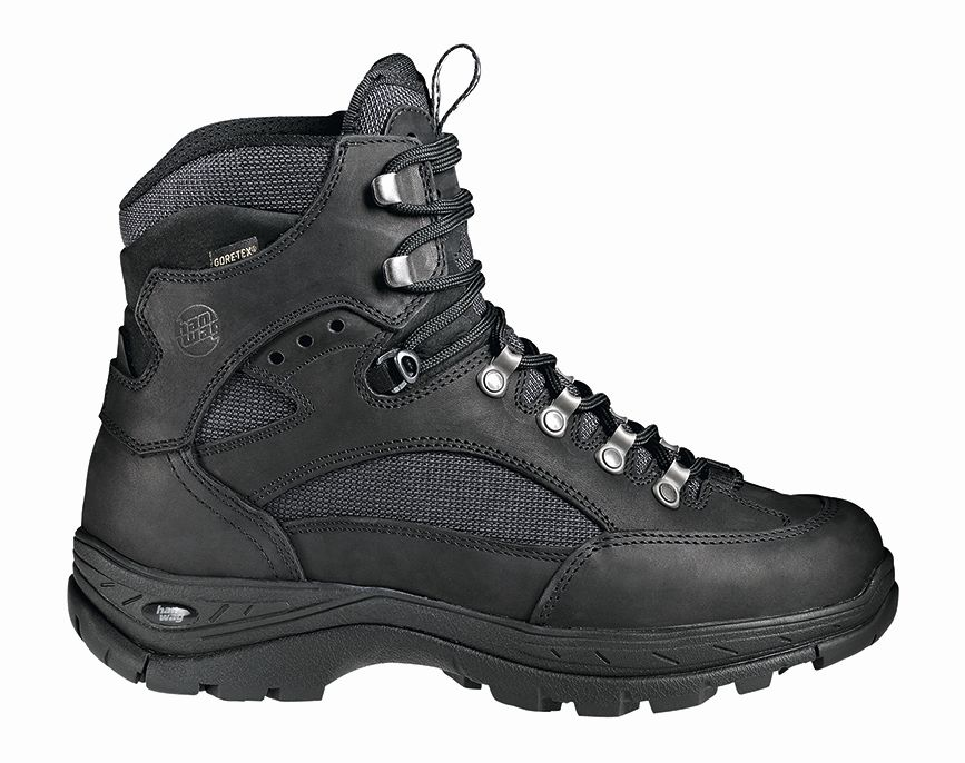 Hanwag Dakota Winter GTX Black-30