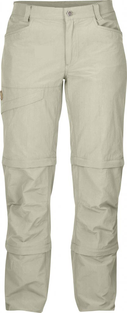 FjallRaven Daloa MT 3 stage Trousers Light Beige-30