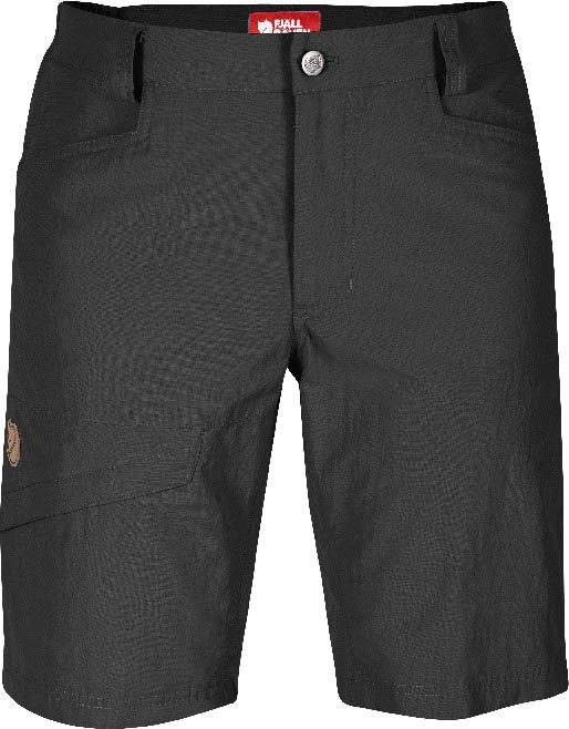 FjallRaven Daloa MT Shorts Dark Grey-30