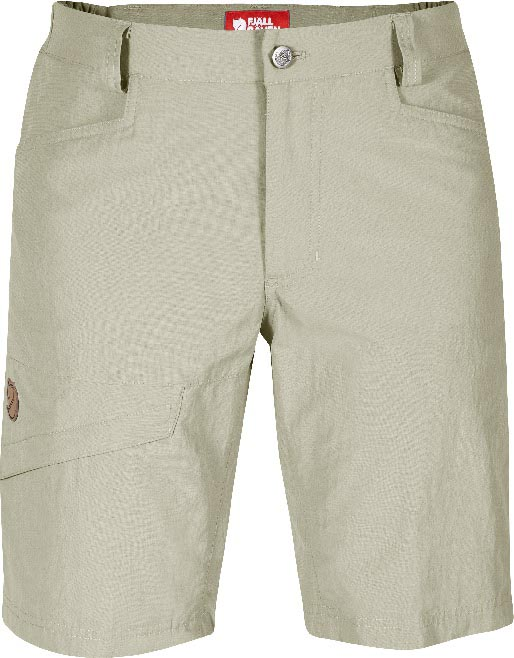 FjallRaven Daloa MT Shorts Light Beige-30