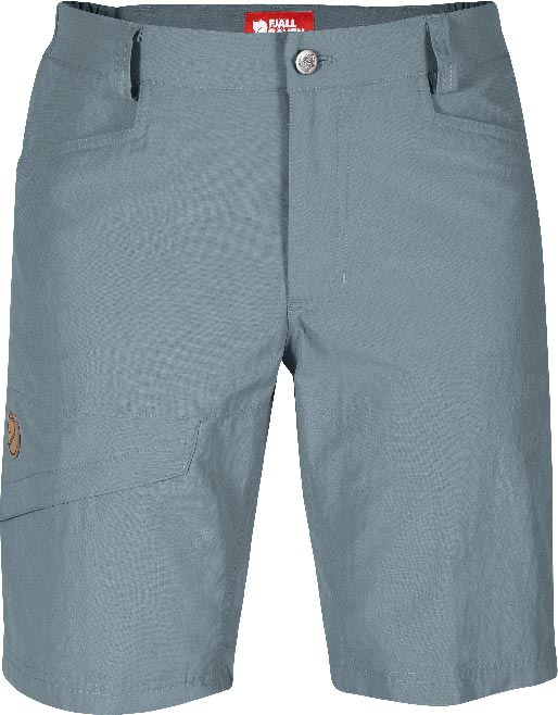 FjallRaven Daloa MT Shorts Steel Blue-30