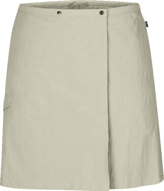 FjallRaven Daloa MT Skorts Light Beige-30
