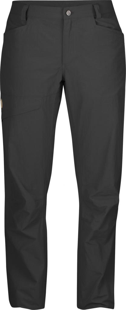 FjallRaven Daloa MT Trousers Dark Grey-30