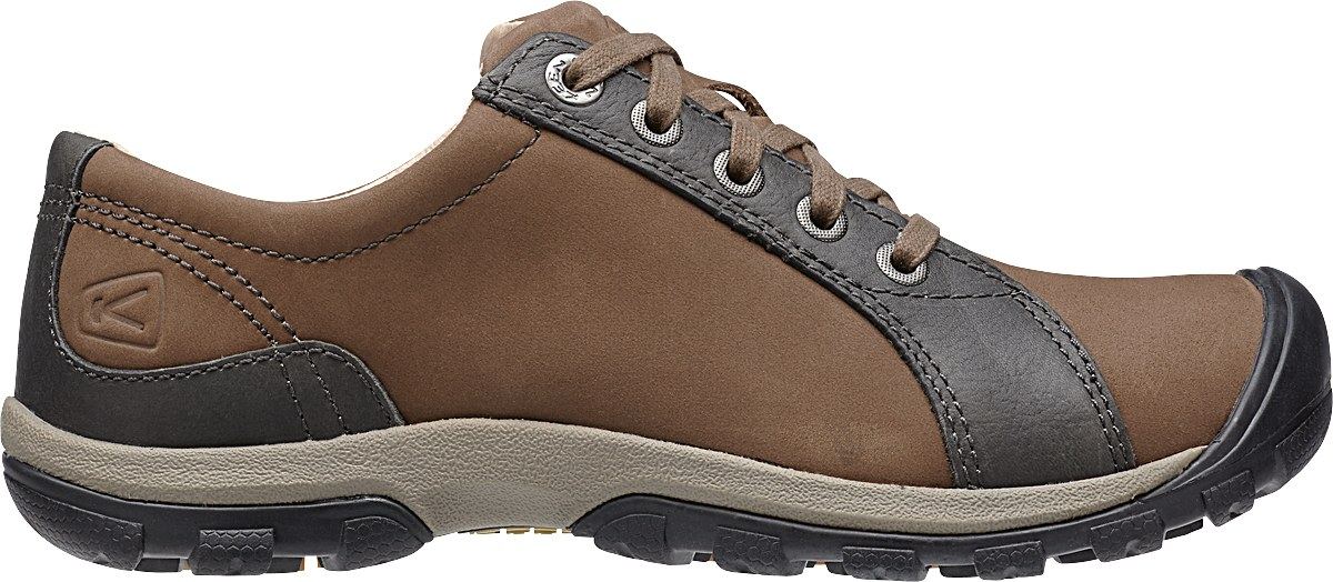 Keen Dawson Lace Cascade Brown-30