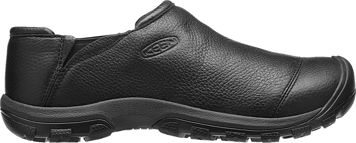 Keen Dawson Slip On Black-30