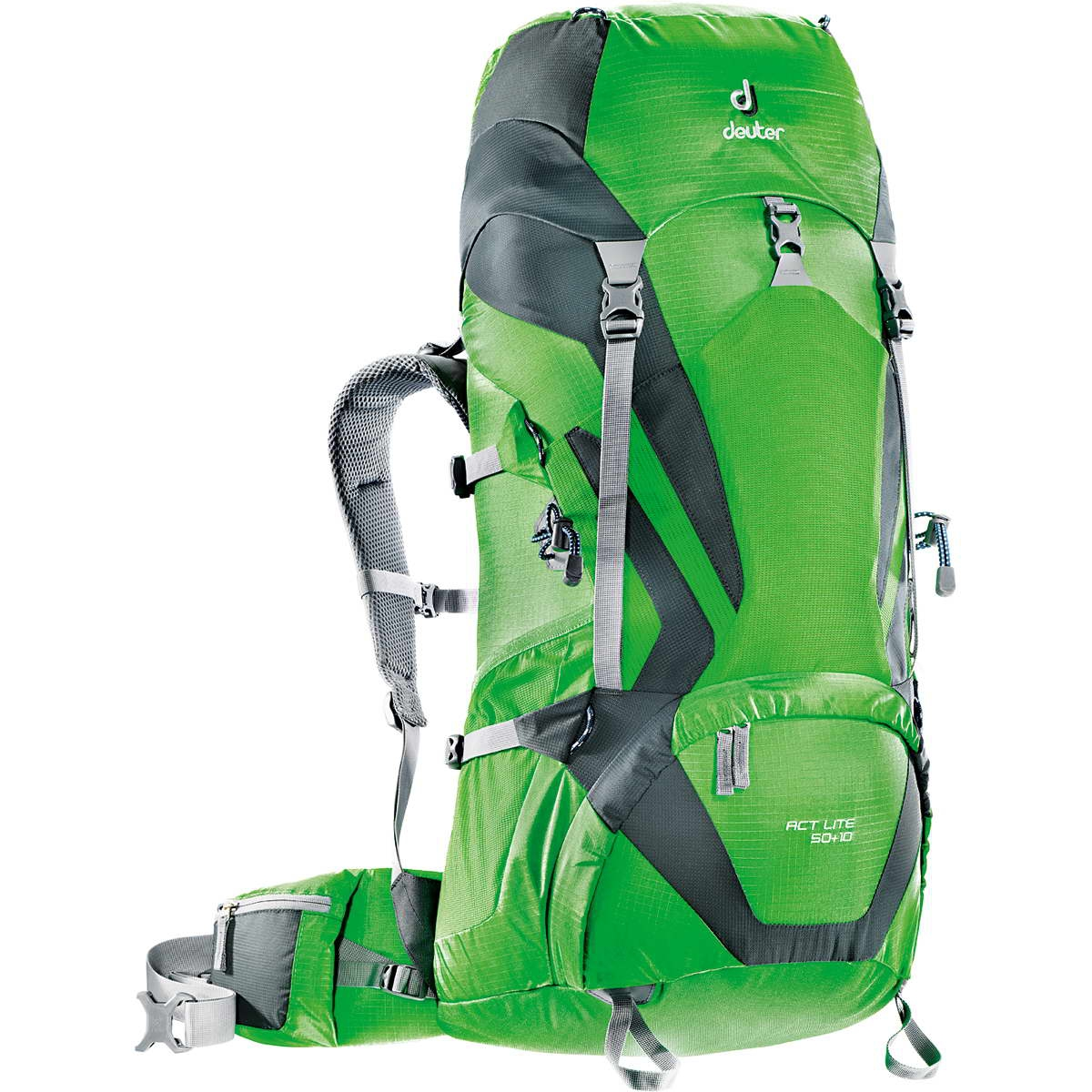 Deuter ACT Lite 50 + 10 spring-granite-30