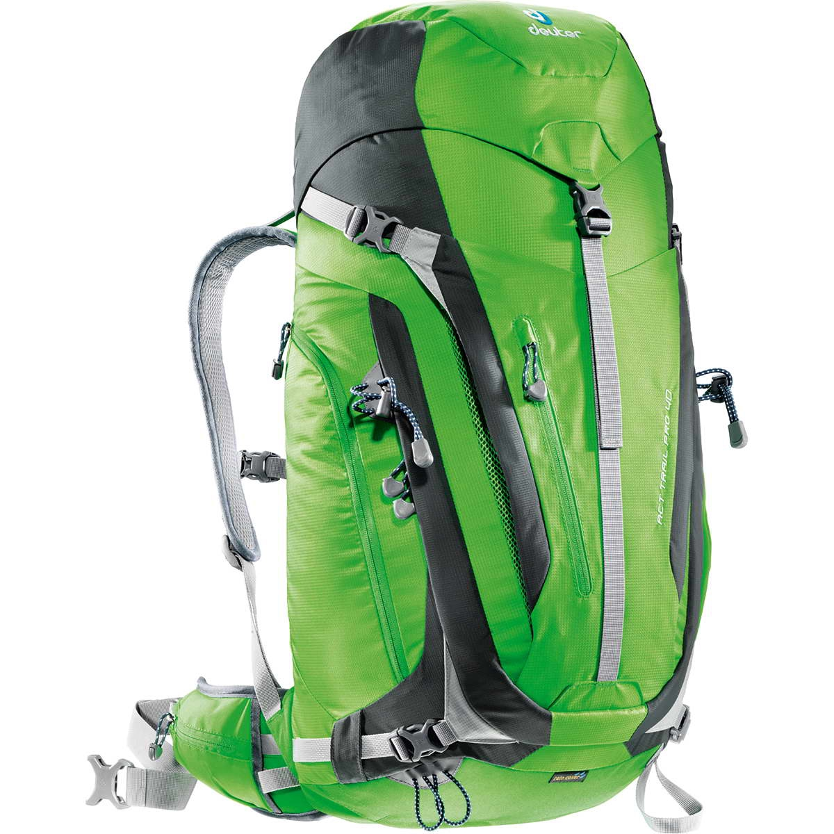 Deuter ACT Trail PRO 40 spring-anthracite-30
