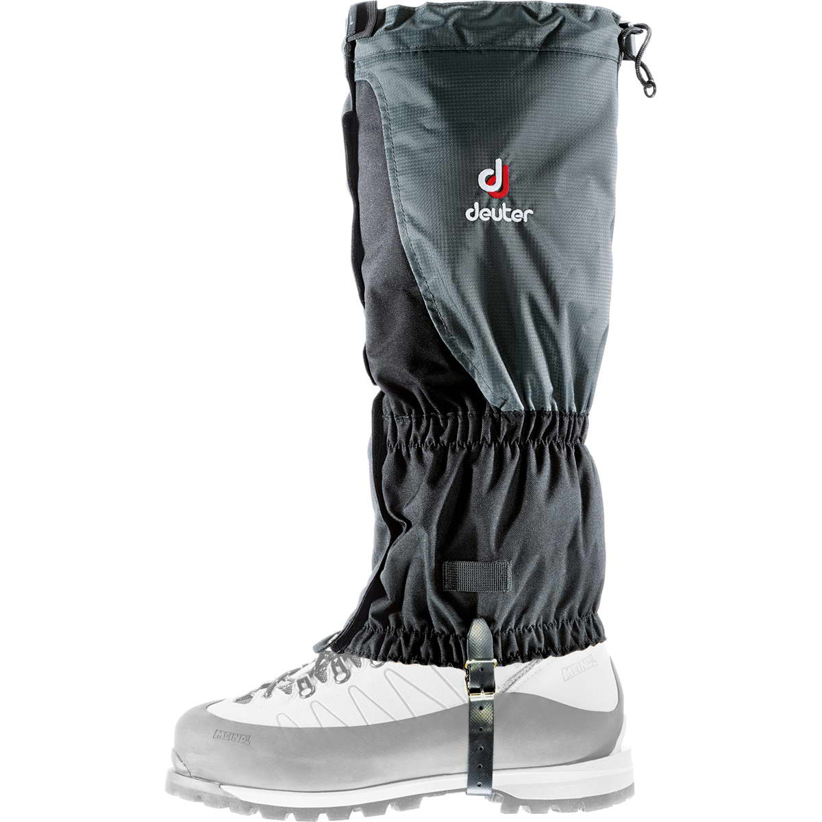 Deuter Altus Gaiter granite-black-30