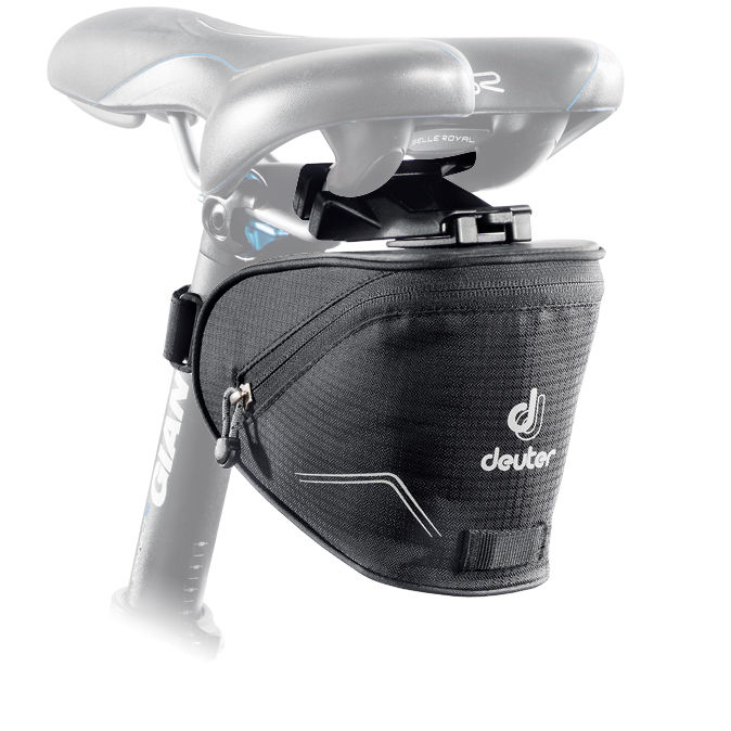 Deuter Bike Bag III black-30