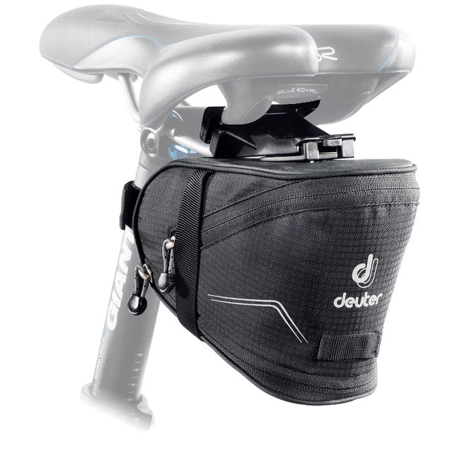 Deuter Bike Bag IV black-30