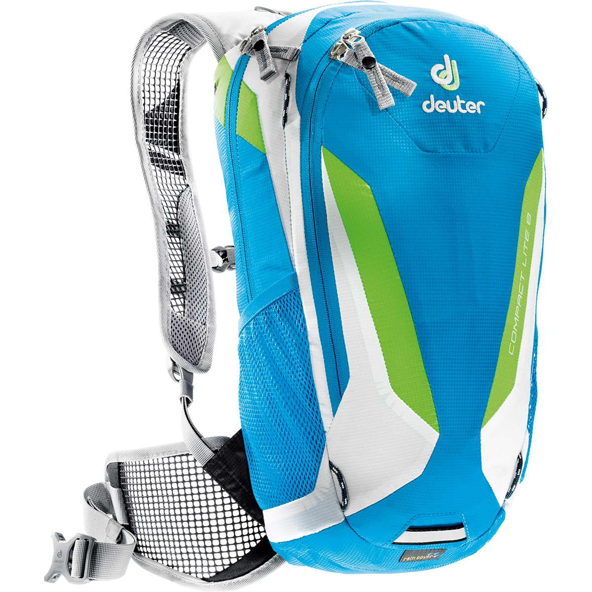 Deuter Compact Lite 8 turquoise-white-30