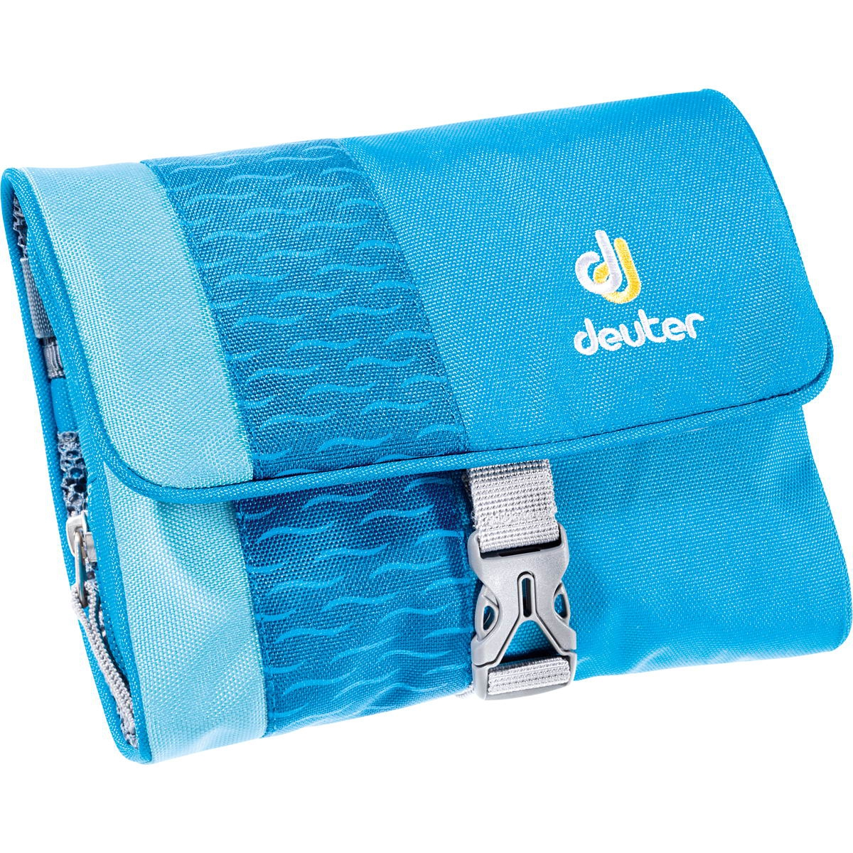 Deuter - Wash Bag I - Kids turquoise - Sponge Bags -