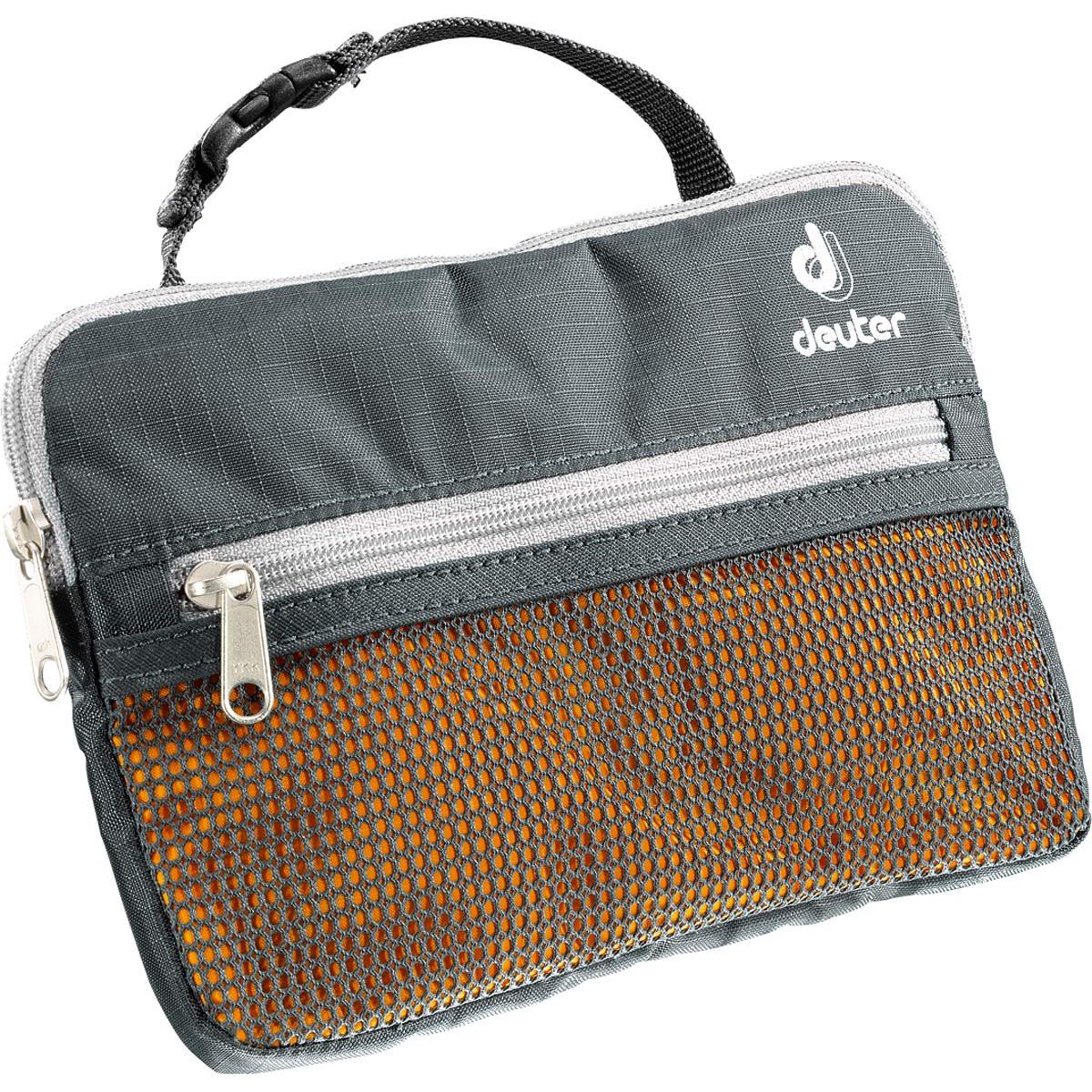 Deuter - Wash Bag Lite granite - Sponge Bags -
