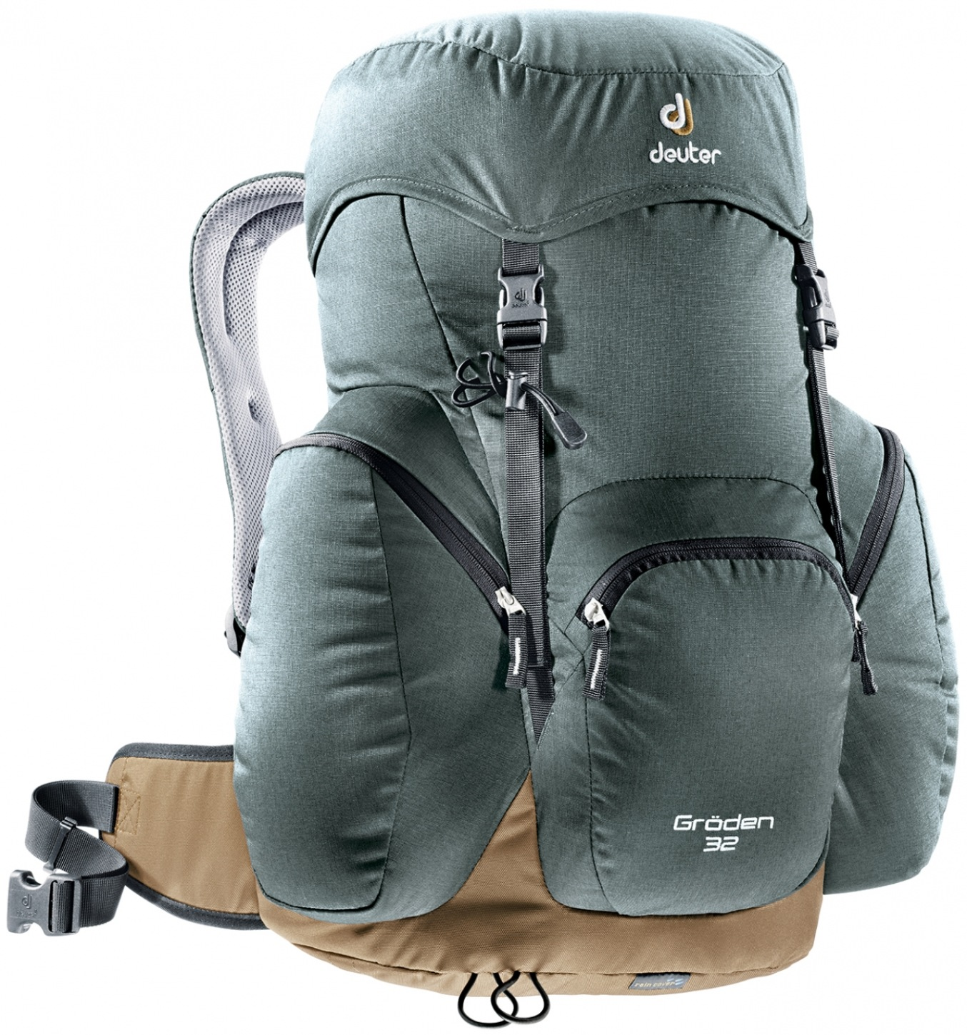 Deuter Gröden 32 anthracite-lion-30