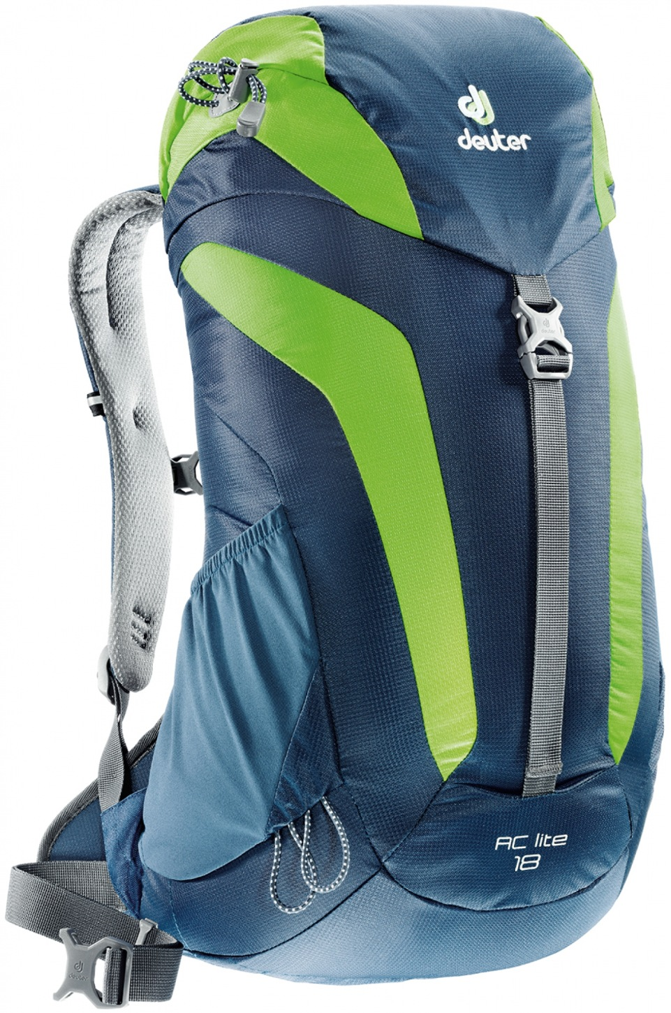 Deuter AC Lite 18 midnight-kiwi-30