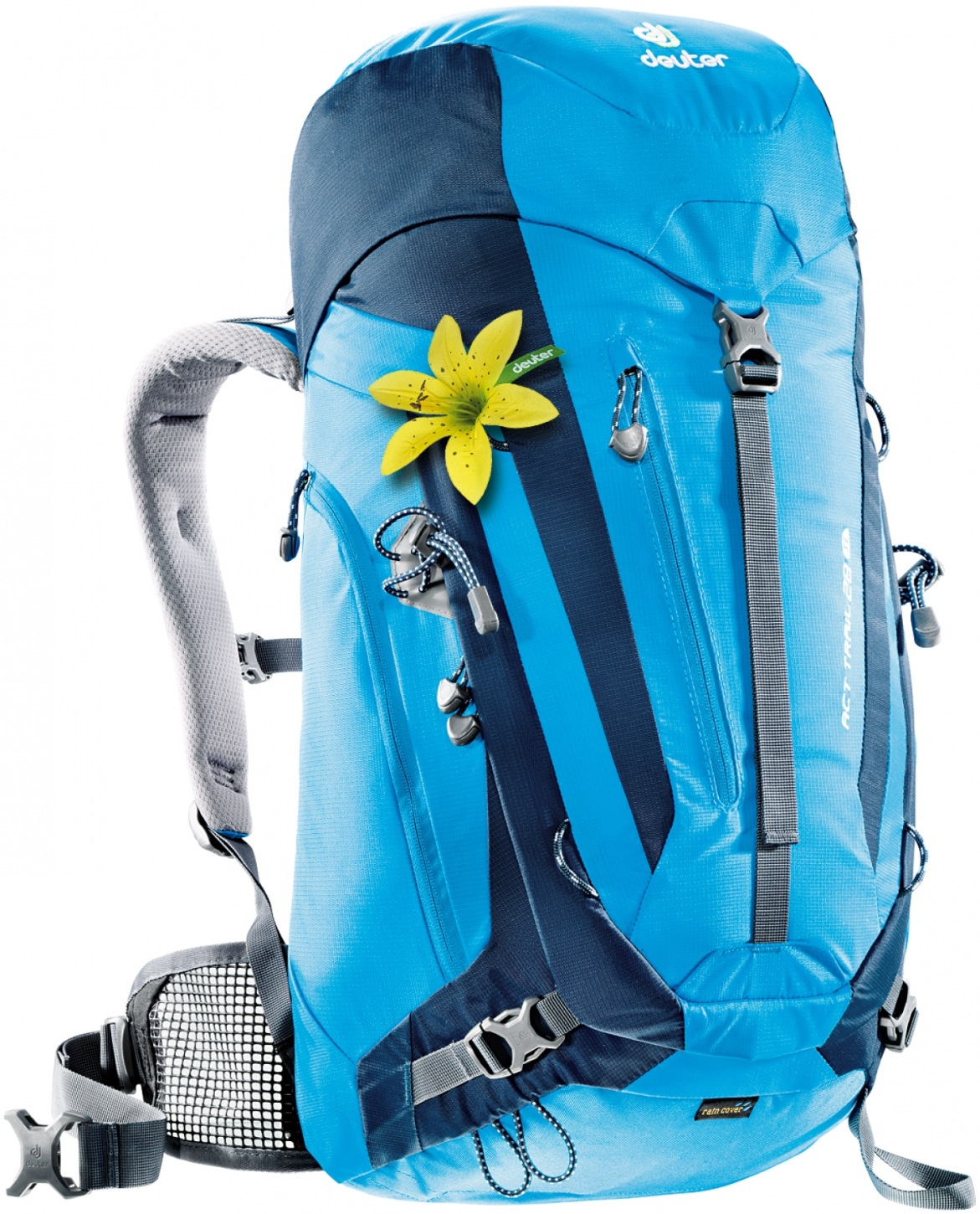 Deuter Act Trail 28 Sl Turquoise Midnight Us