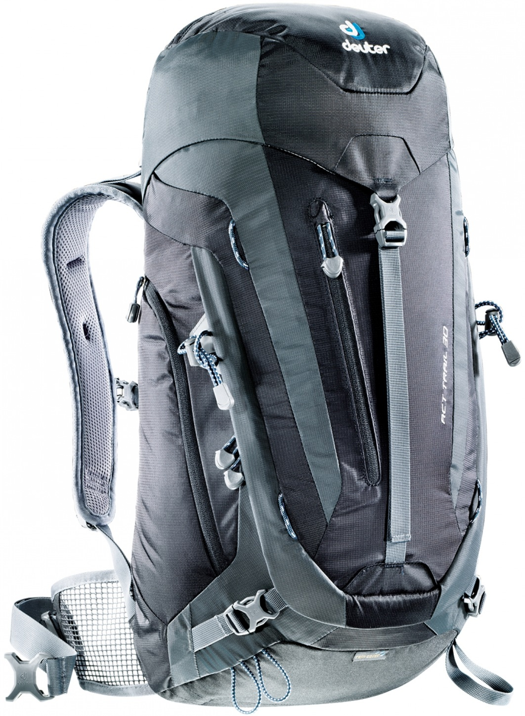 Deuter ACT Trail 30 black-granite-30