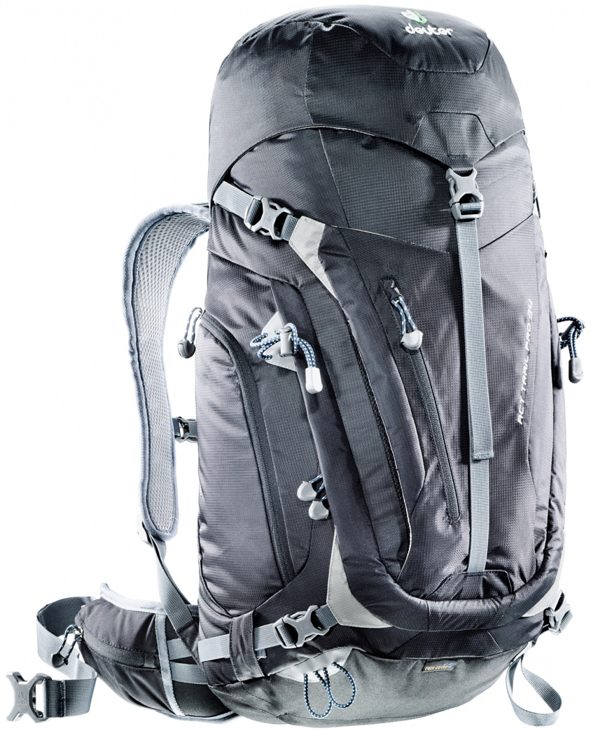 Deuter ACT Trail PRO 34 black-30