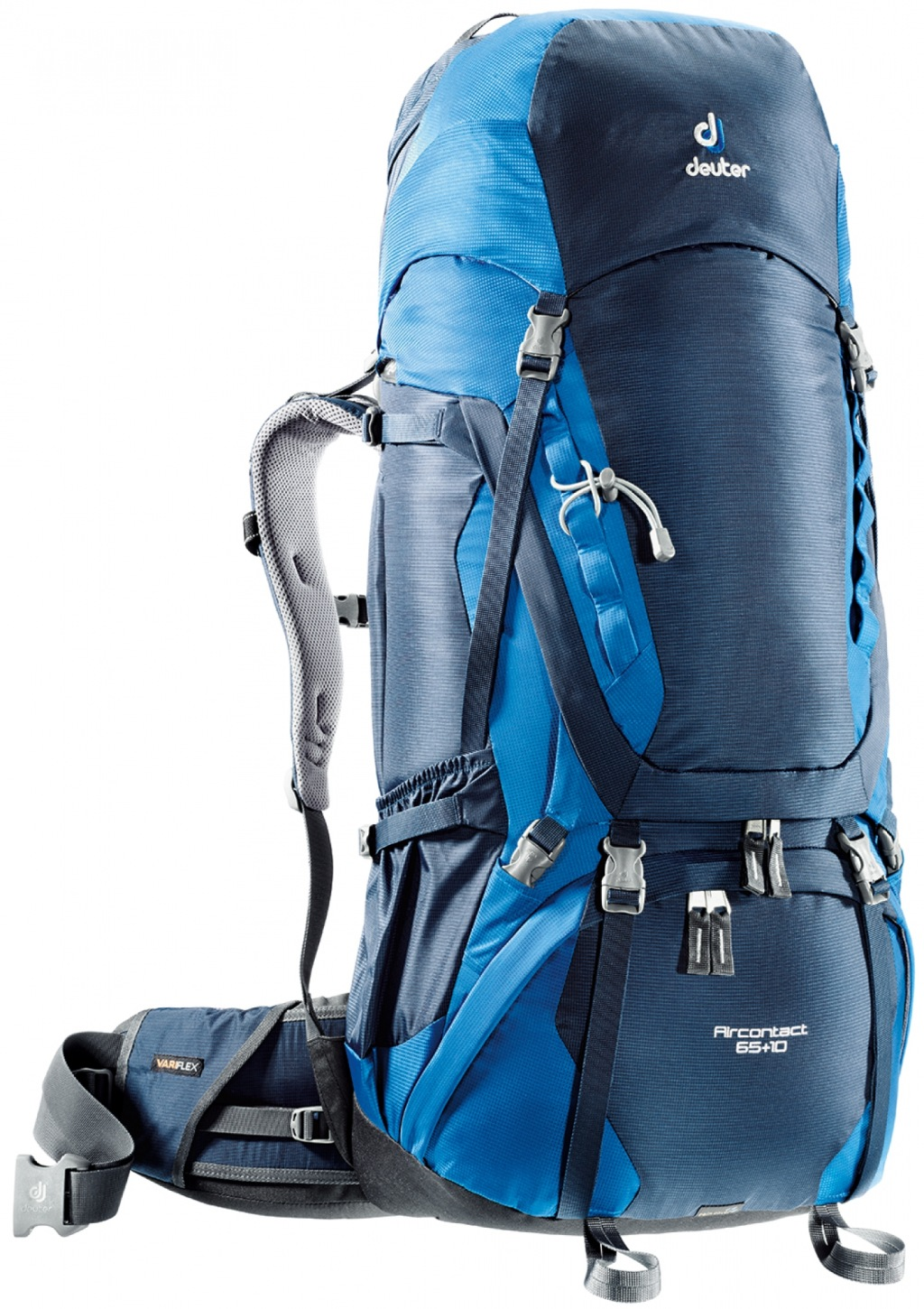Deuter Aircontact 65 + 10 midnight-ocean-30