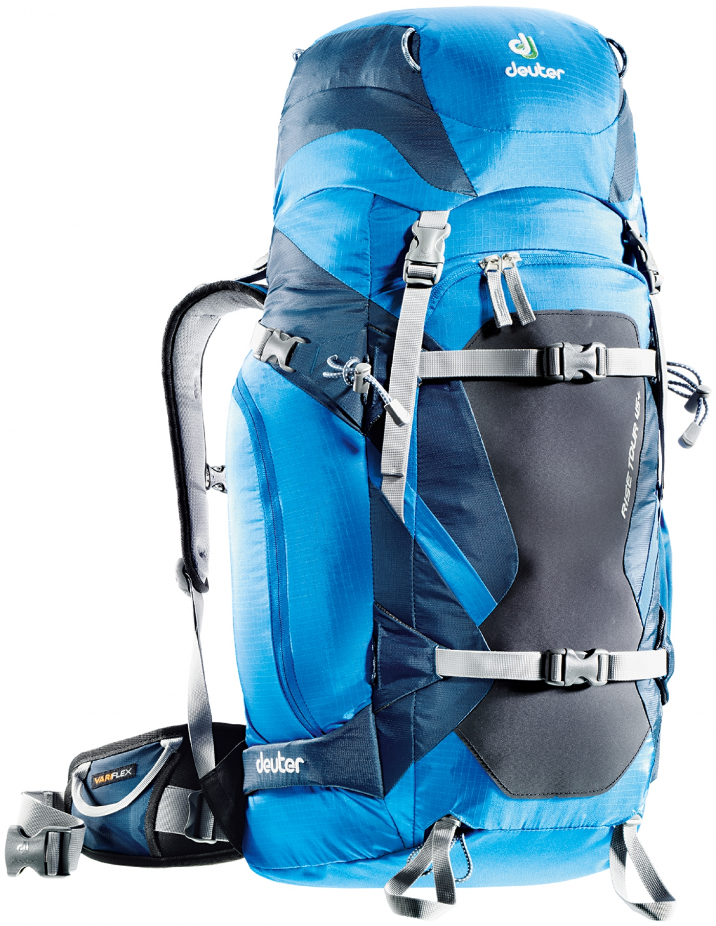 Deuter Rise Tour 45+ ocean-midnight-30