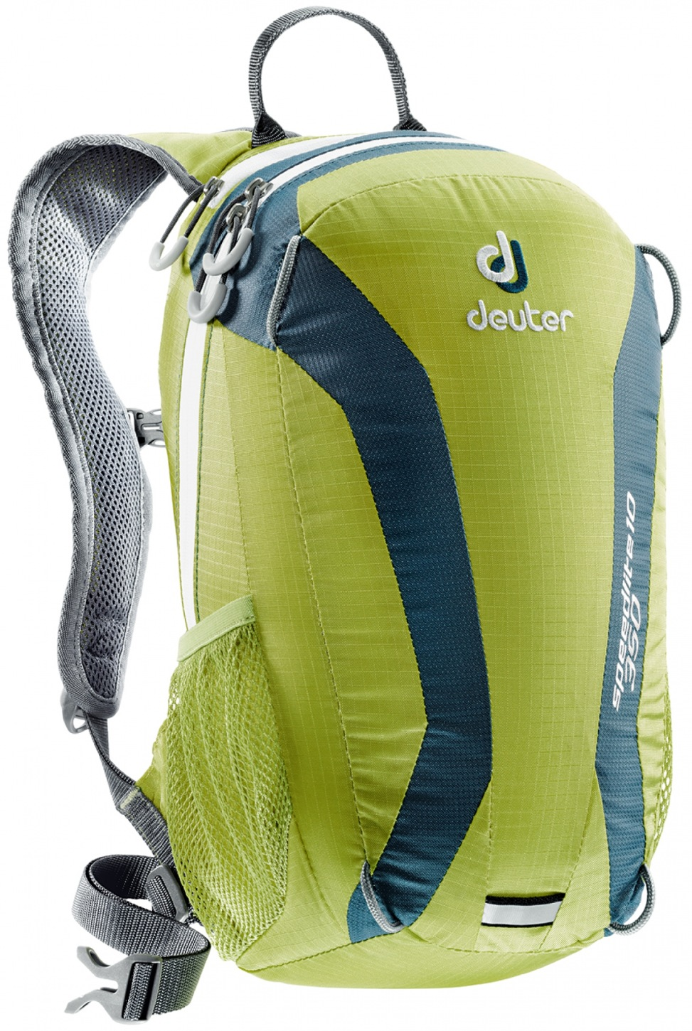 Deuter Speed lite 10 apple-arctic-30