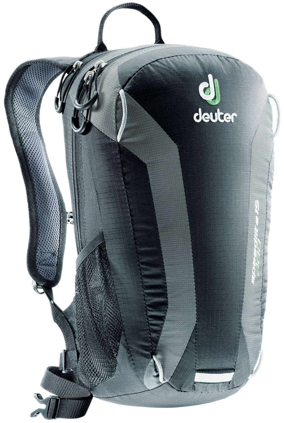 Deuter Speed lite 15 black-granite-30