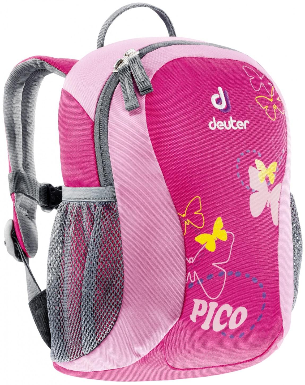 Deuter Pico pink-30