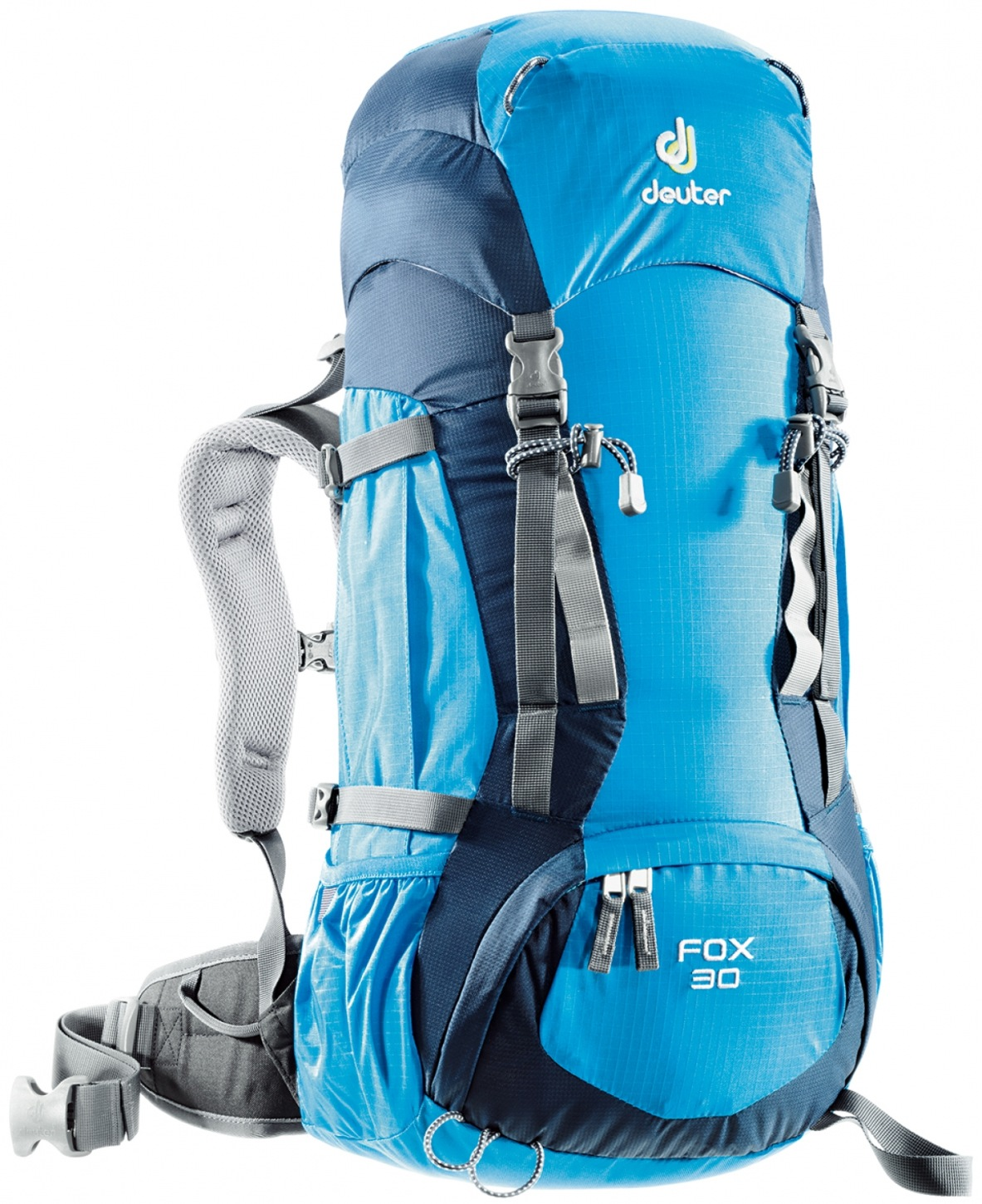 Deuter Fox 30 turquoise-midnight-30