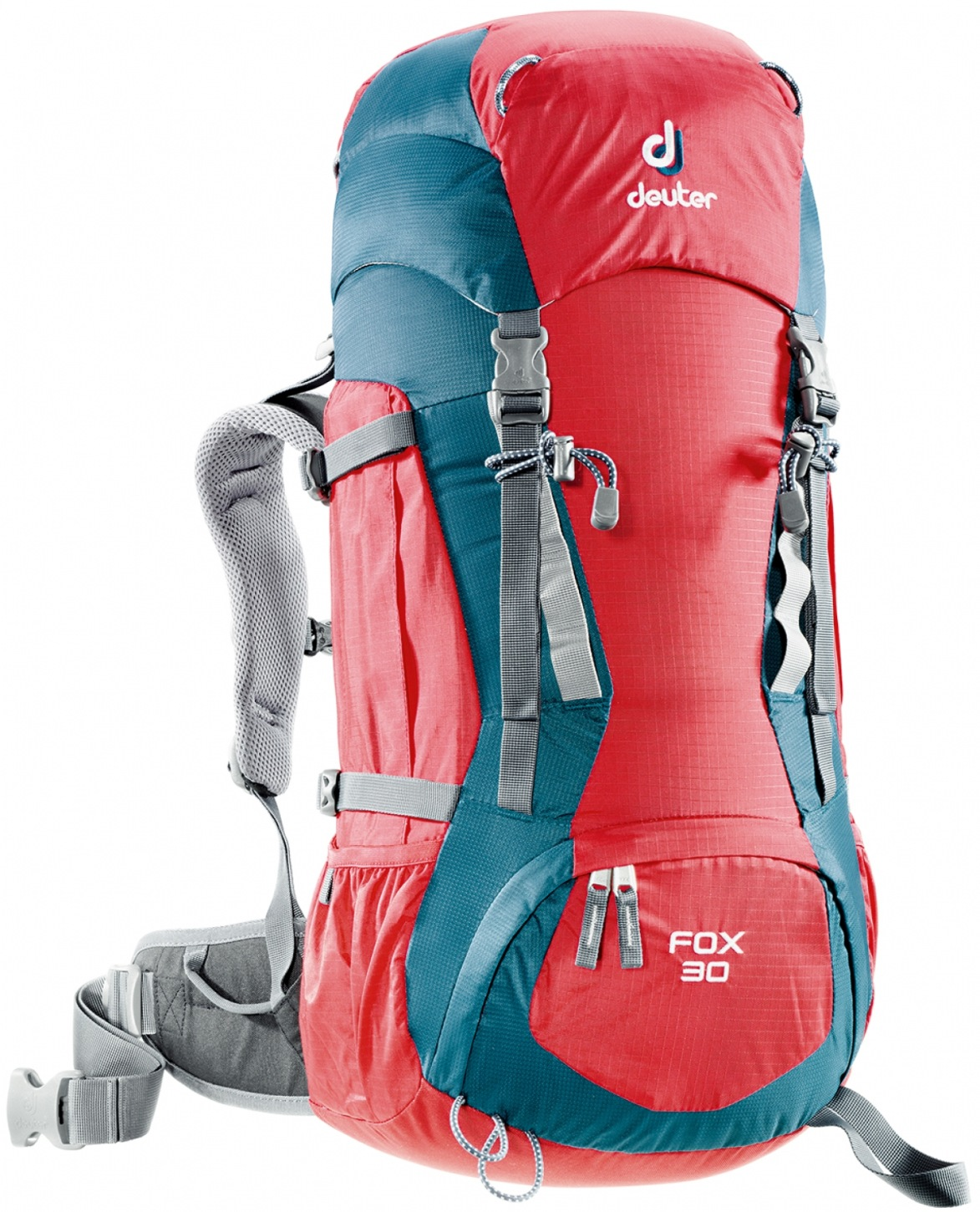 Deuter Fox 30 fire-arctic-30