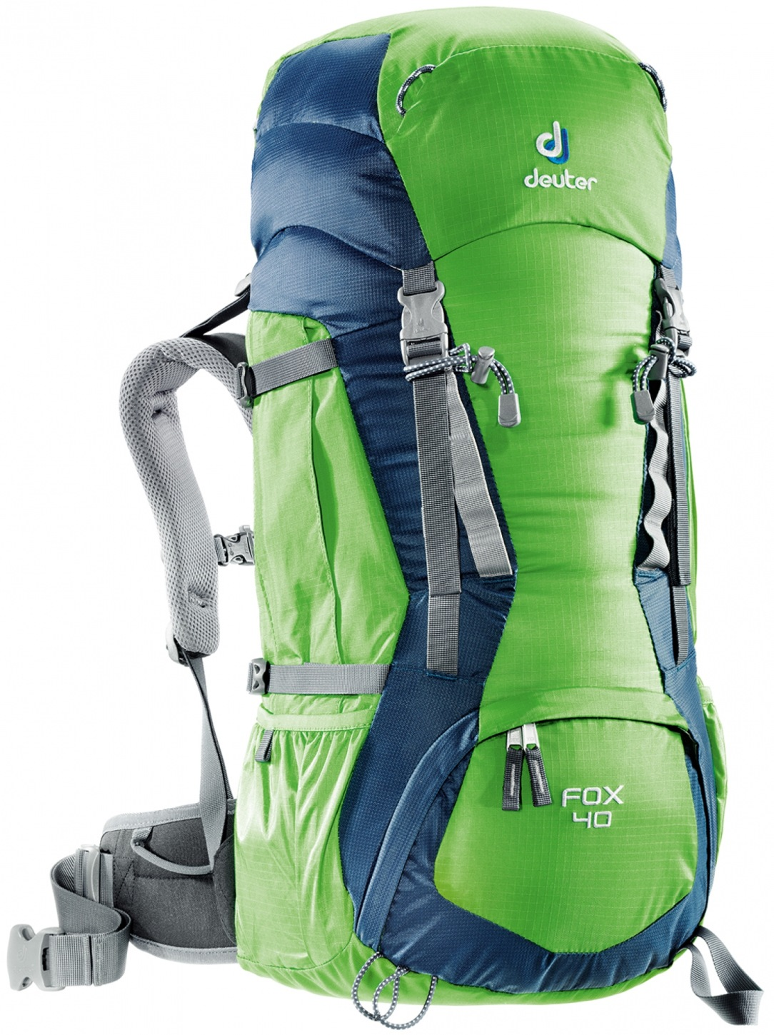 Deuter Fox 40 spring-midnight-30