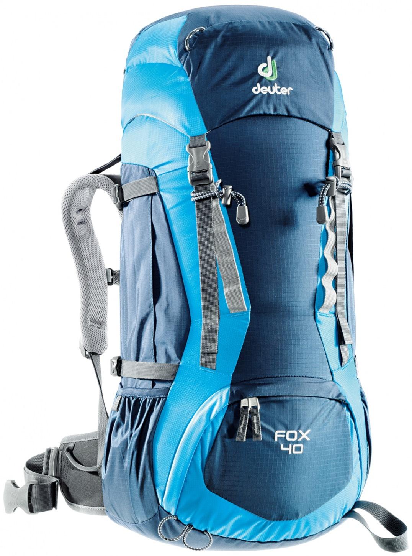 Deuter Fox 40 midnight-turquoise-30