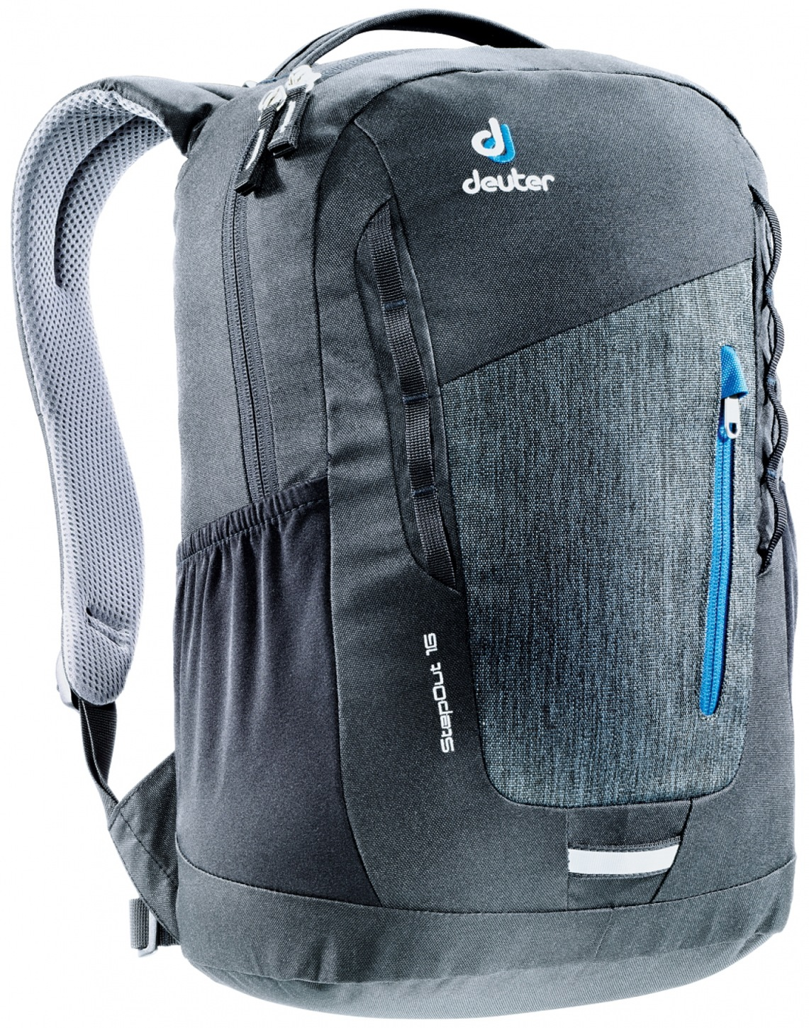 Deuter StepOut 16 dresscode-black-30