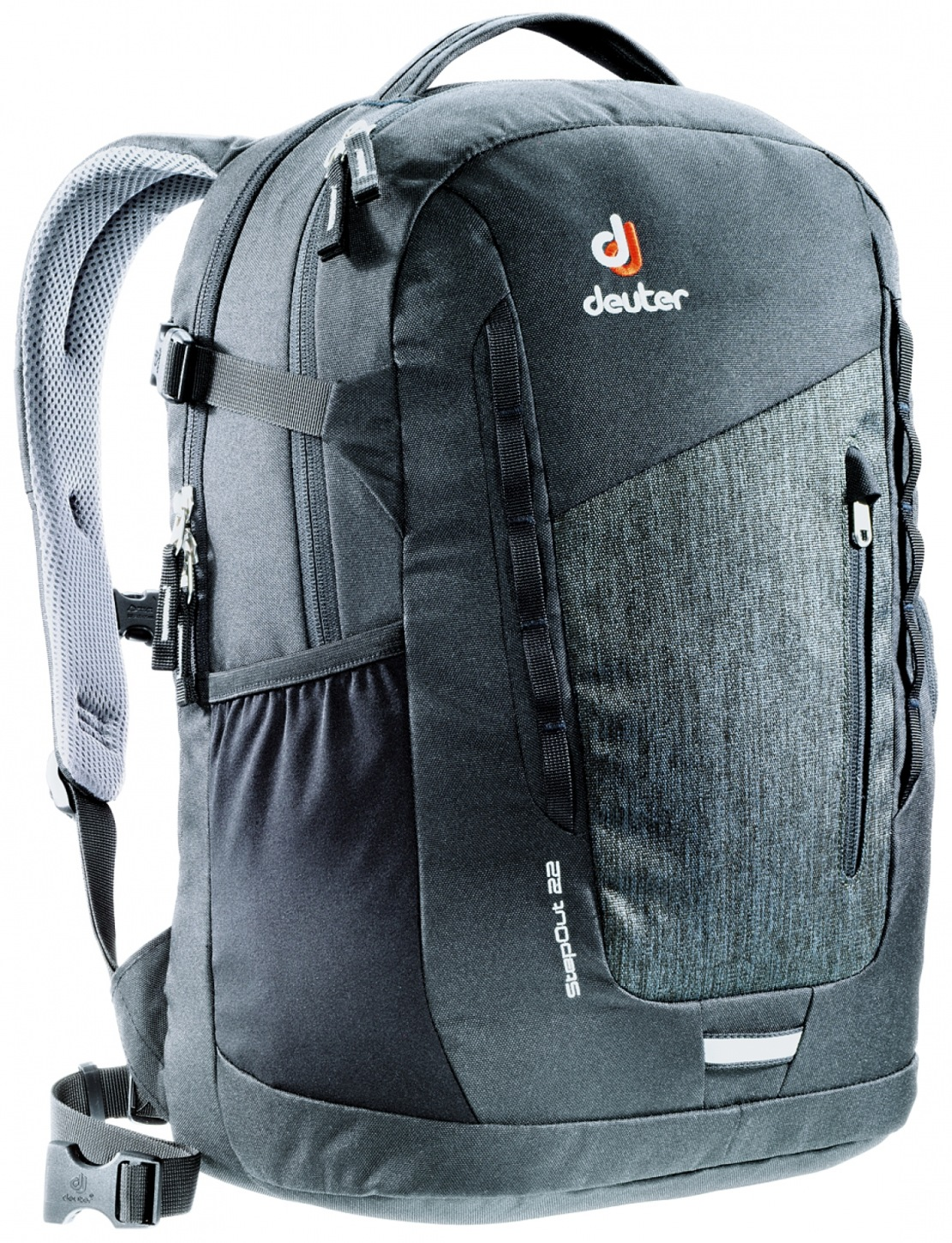 Deuter StepOut 22 dresscode-black-30