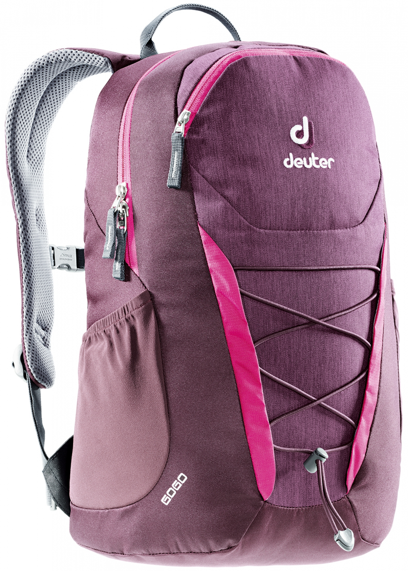 Deuter Gogo blackberry dresscode-30