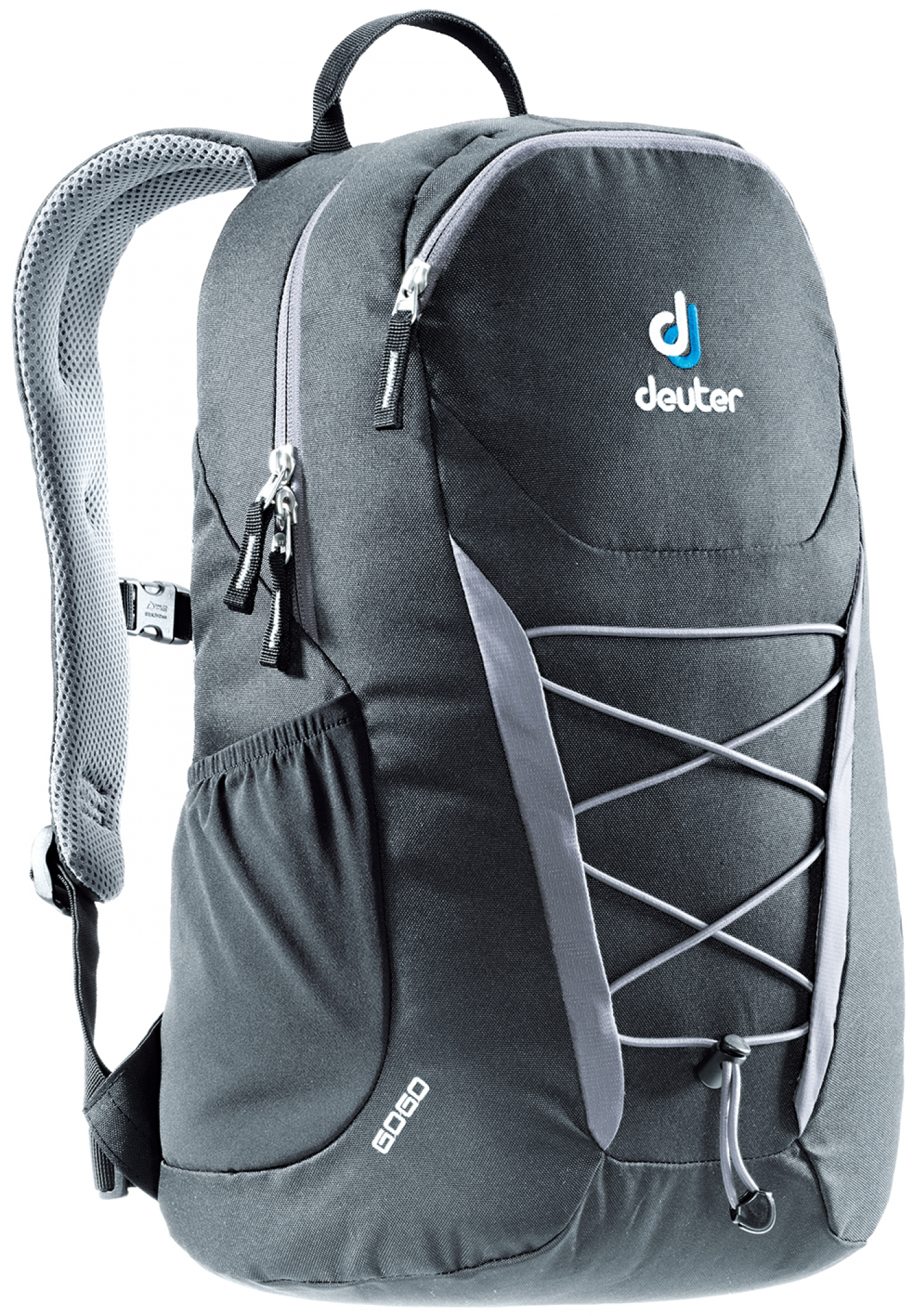Deuter Gogo black-titan-30