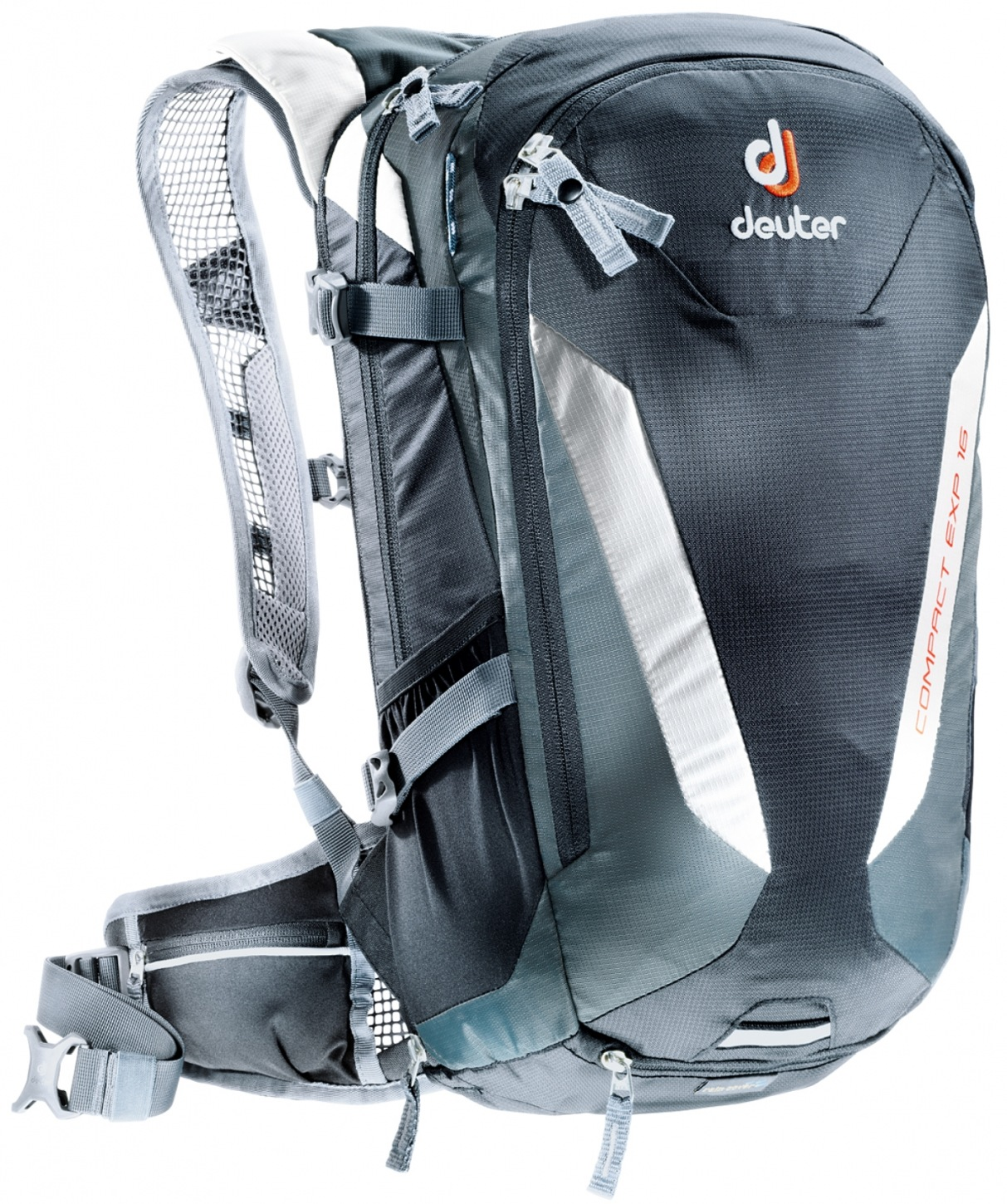 Deuter Compact EXP 16 black-granite-30