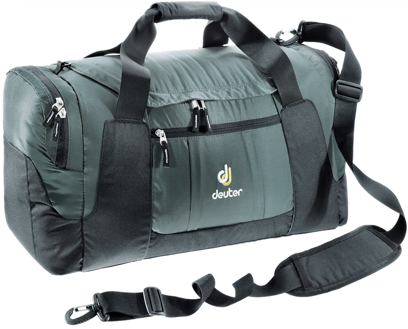 Deuter Relay 40 granite-black-30