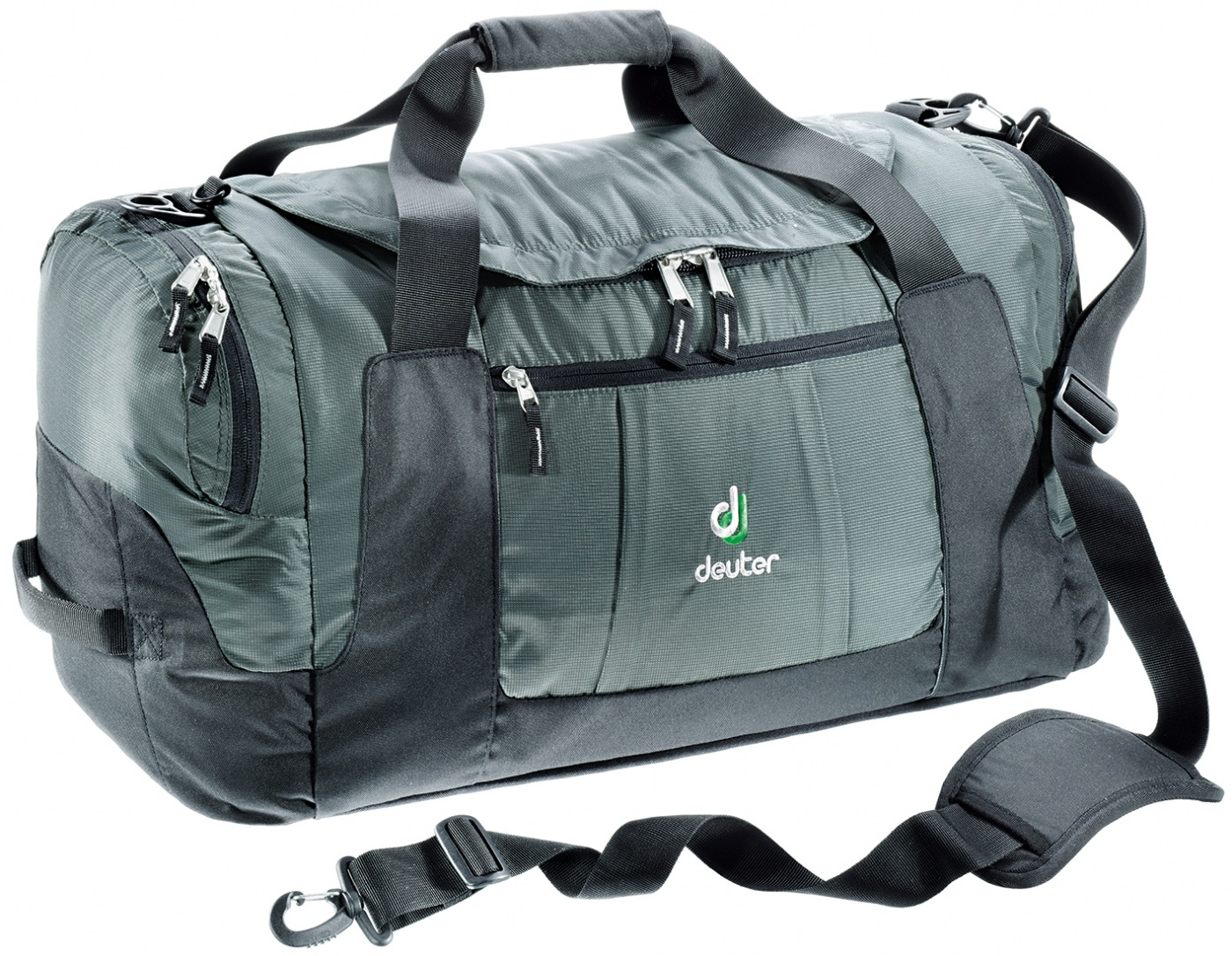 Deuter Relay 60 granite-black-30