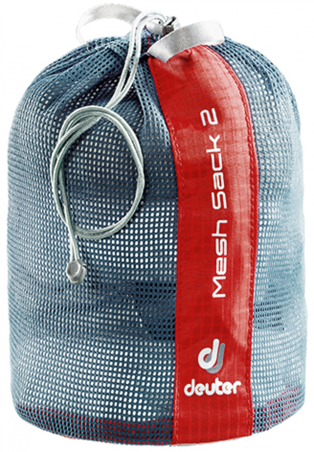 Deuter Mesh Sack 2 fire-30